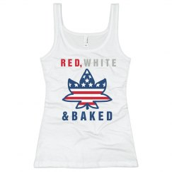 Red, White, & Baked