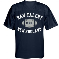 Raw Talent New England