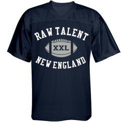 Raw Talent New England