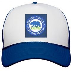 DCCSC DEMS HAT