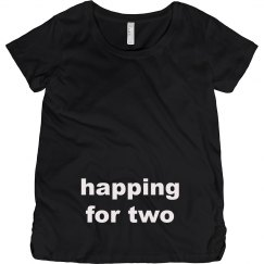Happing For Two