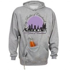 2021 CBC Spring Kangaroo pocket sweatshirt