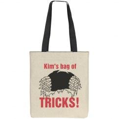 Kim's Trick or Treat Bag