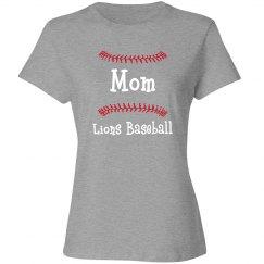 MOM Lions Baseball