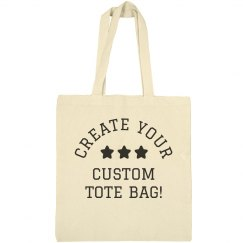 Create a Custom Tote Bag