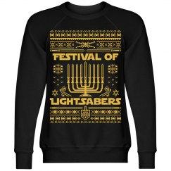 Festival of Lightsabers!