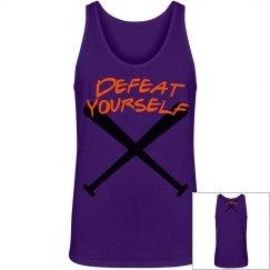 #ITMG Defeat Yourself