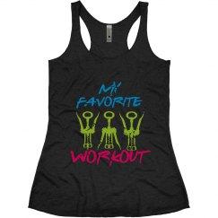 My Favorite Workout