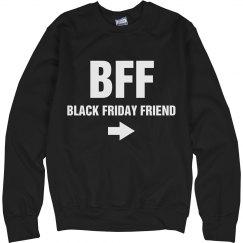 Black Friday BFFs
