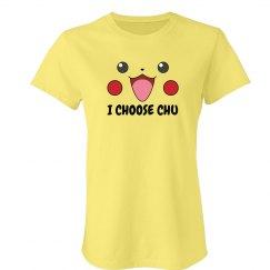 I Love Chu