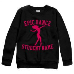 Youth Size Sweatshirt
