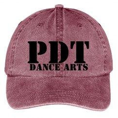 PDT Hat