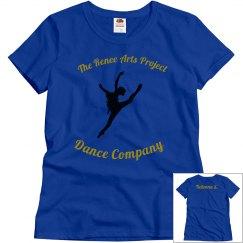 TRAPDC NY T Shirt