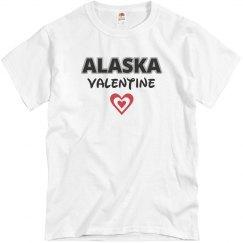 Alaska valentine