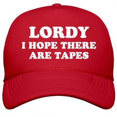 Lordy I Hope There Are Tapes Comey