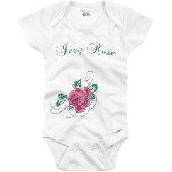 Ivey Rose
