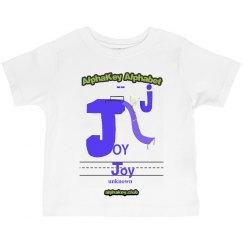 AlphaKey Tee - J
