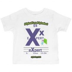 AlphaKey Tee - X