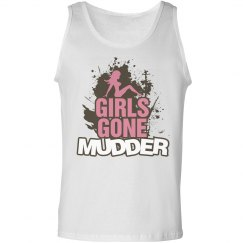 Girls Gone Mudder Run