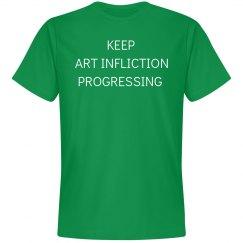 Keep A.I. Progressing T-Shirt