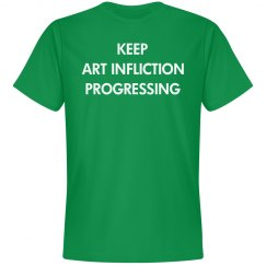 Keep A.I. Progressing T-Shirt