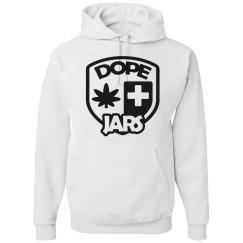 Dope Jars™ Logo Hoodie