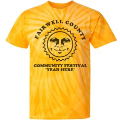 Summer Community Fest