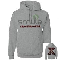 CrossRoads Smule Hoodie