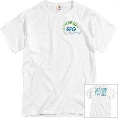 EFG 40th Anniversary