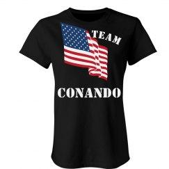 Team Conando