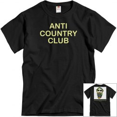 ANTI COUNTRY CLUB