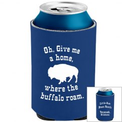 LABR Coozie