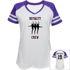 Royalty Crew Tee