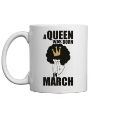 Coffee Queen March