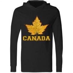 Canada Hoodies Varsity Canada Shirts