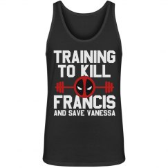A Dead Pool Workout