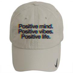 Positivity Cap