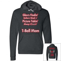 BaseBall Mom Sweater