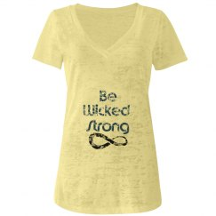 Be Wicked Strong