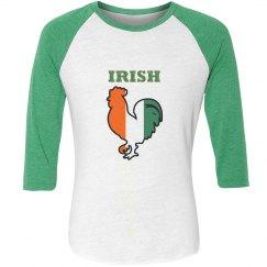 "Irish ""ROOSTER"""