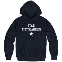 Star City Slammers Hoodie