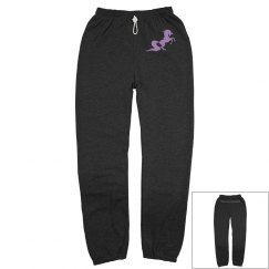Unicorn sweats