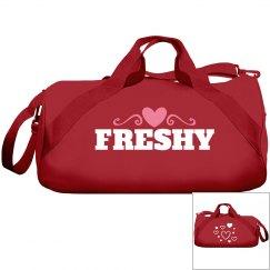Freshy