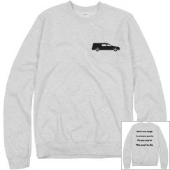 The Hearse Sweatshirt
