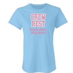 CREW Rest