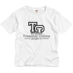 TC Strong Y t-shirt