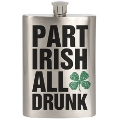 St. Patrick's All Drunk