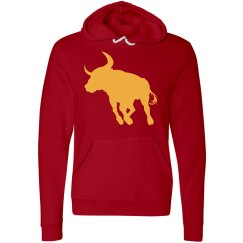 Spanish Bull hoodie