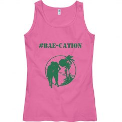Ida BaeCation