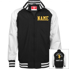 Men's/Unisex team letterman